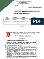 Plan Deseuri Medicale