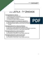 APOSTILA-Geometria-1UNIDADE