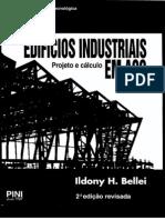 Edificio Industriasi em Aço