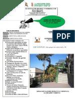 Anuncio Matricula 14-15