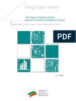 Efficiency of the Bulgarian Banking System-Traditional Approach and Data Envelopment Analysis.pdf