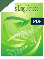 Teorias Linguisticas i 1360073204