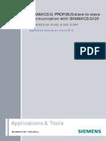 74455218 Datenquerverkehr SINAMICS-G120 V1-1 En