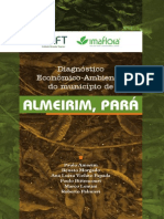 Diagóstico Econômico Ambiental de Almeirim - PA