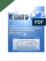 CBOK v2.0 Portuguese Edition - Thrid Release