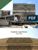CENTRO PROFESIONAL DE ESTE (Caracas)2 pdf