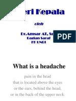 Headache@