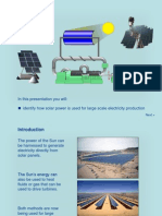Solar Power C