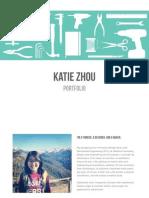 Katie Zhou Portfolio