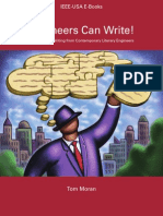 Engineers Can Write