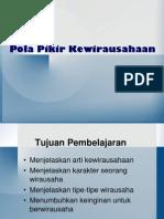 Pola Pikir Kewirausahaan.pptx
