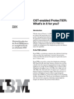 OST Enabled ProtecTIER