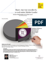 BHHS Digital Home Marketing and Market Share