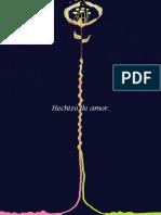 Hechizo de Amor Cap. 1 Al 11