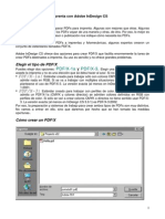 NOTA2 GL PDFs en Indesign