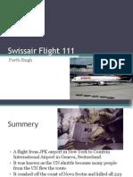 swissair flight 111