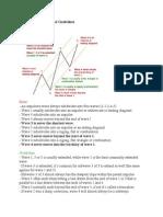 Elliott Wave Rules&Guidelines