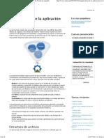 Arquitectura de la aplicación MVC « ExtJS y Sencha Touch en español – México – Ejemplos, proyectos, tutoriales y cursos