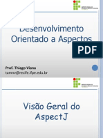 Aula3 - AspectJ - Join Points & Pointcuts