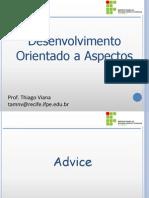 Aula4 - Advices & Introduções