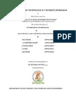 Certificates(Main)