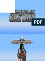Bishops of Bastard - Long Story Short