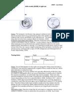 Acute Otitis Media Case Notes 6