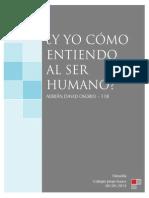 Antropología Adrián David Osorio