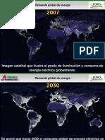 Demanda Global de Energia