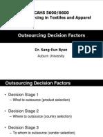 1-13 M_Outsourcing Decision Factors (SG)