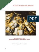 Fernando Rendon Poetas de Todos Los Siglos (PDF) Abril 9 2014