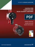 Calefaccion Catalogo 0809