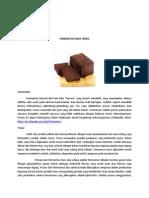 Tugas Biokim 2 Adi Santoso - FIPHAL TPG Sore B1210271