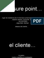 Presentacion Pleasure Point