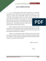Bab 1 - Bab 3 - Kanker Payudara