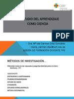 Presentación-FORMACIÓN DOCENTE-TFG-31-03-2014