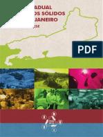 Plano Estadual Deresiduos Solidos Do Rio de Janeiro