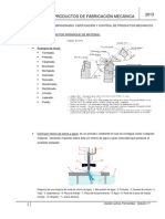 presentacion-procesos de fabricación