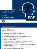 02_Introduction to CMS and UCMDB