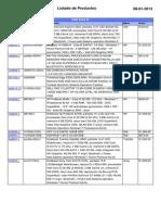 List a Precios Compu to Nacional
