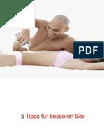 Wie Kann Man Eine Frau Befriedigen - Tipps Für Männer, Sex Geheimnisse