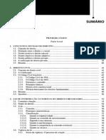 Direito Civil Esquematizado v.1_sumario