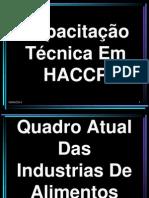 Capacitação Técnica em HACCP.ppt