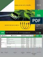 Catalogo Sonda Lambda Ntk 2013-2014
