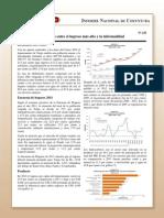 Coy 235 - Tarija entre el ingreso más alto y la informalidad (1)