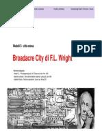 17 Broadacre Wright