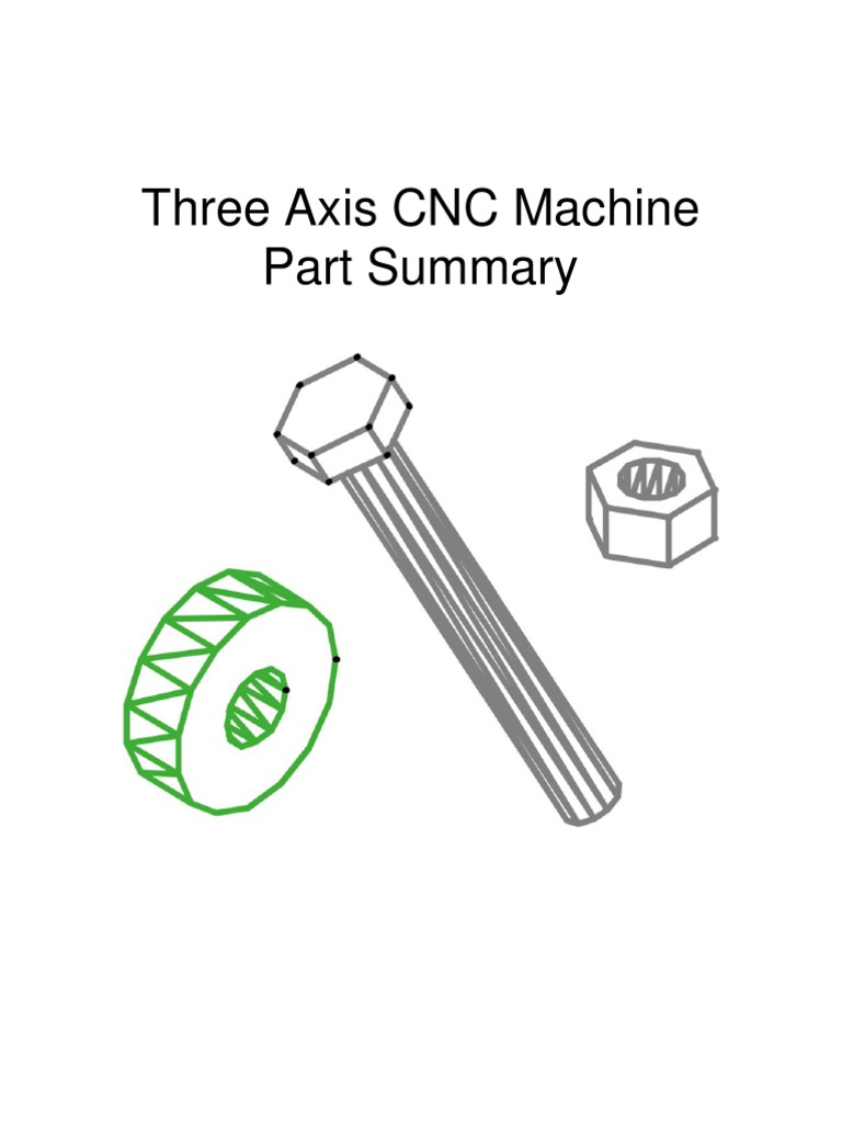 how to make a cnc machine