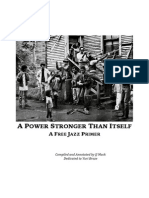 A Power Stronger Than Itself - Notes