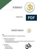 Hinduismo Parte 1 y 2