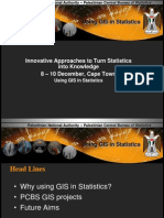 Gis in Statistica1476